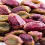 Sale of Iranian green pistachio kernels