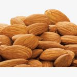 Export of Mamra almonds to the UAE
