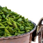 Export quality pistachio slices to Hong Kong