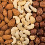 Nuts Export in Iran