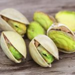 Iran's Pistachios Import to UAE / Nuts and Kernels