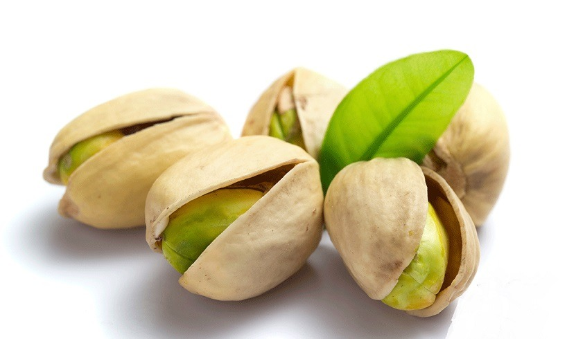 Round Pistachio to Buy in Bulk from Iranian Exporter