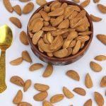 Buy quality Mamra almonds