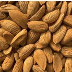 The best Iranian almond
