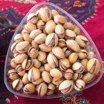 Exporter of Iranian Fandoghi pistachio to Europe