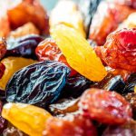 Kashmar Premium Raisins Trading