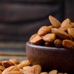 Buy Mamra almonds for Qatar and UAE | Iranian almond