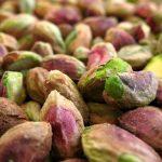 Types of Kerman pistachio kernels:
