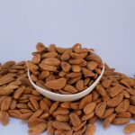 Features of export Mamra almond kernel