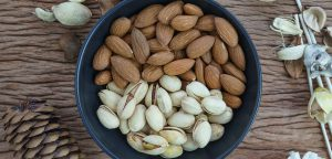 Direct Supply of Iranian Pistachios and Almonds   Nutex Dried Fruits